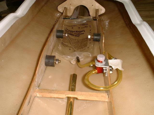 Gas Bag Setups
