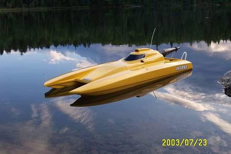 www modelgasboats com